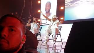 Millennium Tour At The Forum. Night 2: B2K   Gots Ta Be