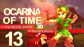 Soluce de Ocarina of Time 3D — Partie 13