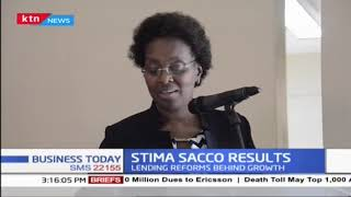 STIMA SACCO posts rise in earnings to 972M  | Business Today
