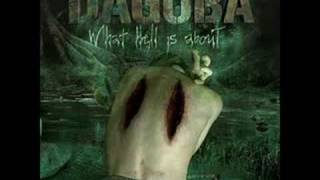 Dagoba - Morphine [HIGH QUALITY]
