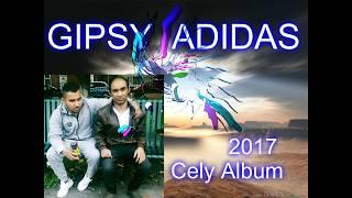 GIPSY ADIDAS CELY ALBUM 2017