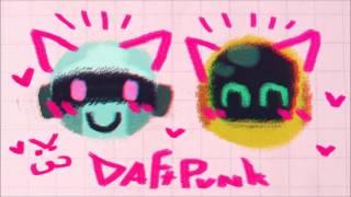 "Daft Punk - Harder, Better, Faster, Stronger (Frenssu ""Mata Na"" Remix)"