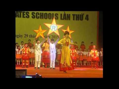 Trống hội Thăng Long - Festival BGS lần thứ 4