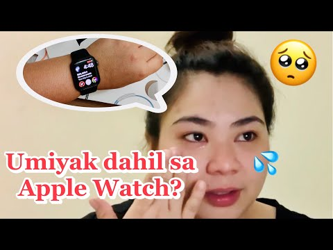 UNBOXING APPLE WATCH SERIES 4 + STORY TIME (drama! lol poured my heart out.hehe) // deegoingo