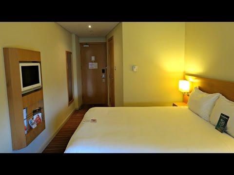 Hotel ibis Dubai Al Rigga Review, United Arab Emirates