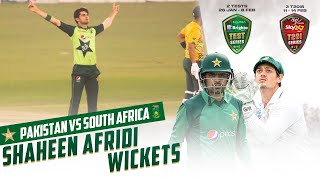Short Highlights | Pakistan vs South Africa | 2nd T20I 2021 | PCB | ME2T