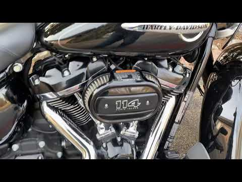 2018 Harley-Davidson Heritage Classic 114 in Muskego, Wisconsin - Video 1