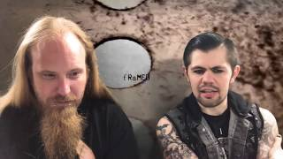 """Metal Heads React to """"Framed"""" by Eminem"""