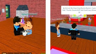 Roblox - A Happy Family Life - Adopt And Raise