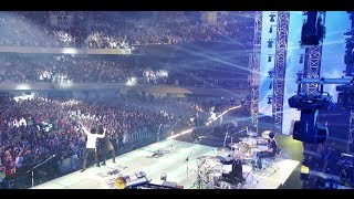 flumpool「OAOA」with Mayday at 日本武道館