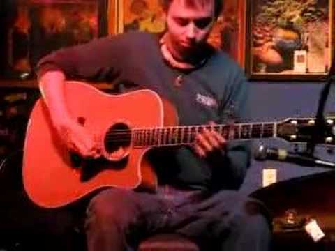 John Butler Ocean Cover by Nate Zuercher