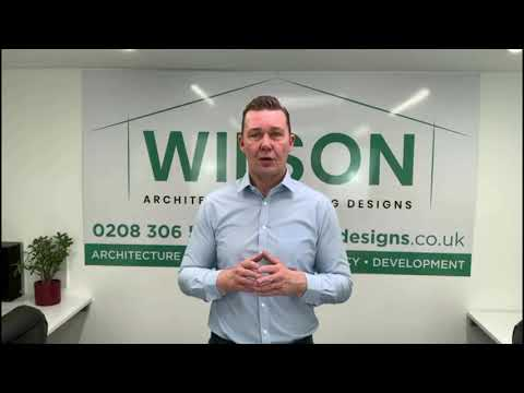 Free Advice Offered from Wilson Architecture