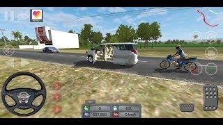 bus simulator indonesia car mod malayalam - TH-Clip