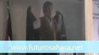 مداخلة البشير مصطفى السيد في المؤتمر الثالث عشر للجبهة