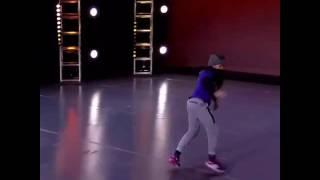 So u think u can dance bgirl logan
