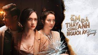 HUONG GIANG - #EDTACNA - EM DA THAY ANH CUNG NGUOI AY - #ADODDA2 - OFFICIAL MUSIC VIDEO