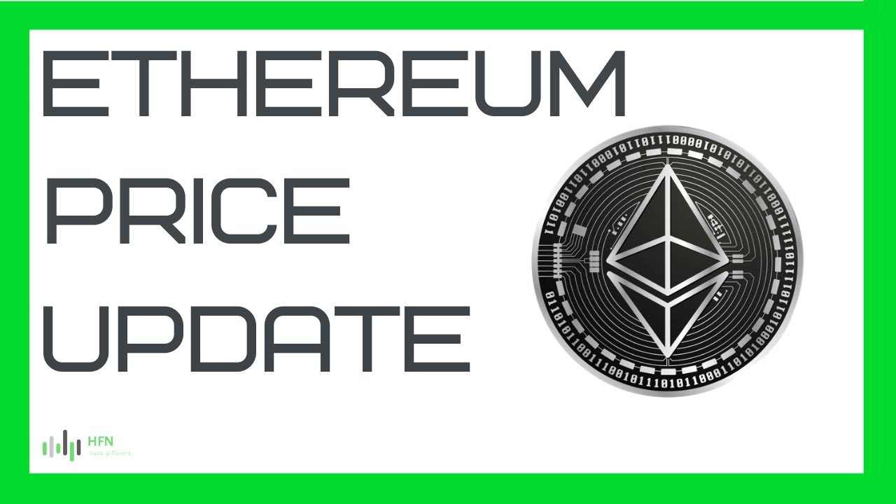 #Ethereum #ETH Ethereum (ETH) – Is Ethereum A Buy? (Let&39;s see)