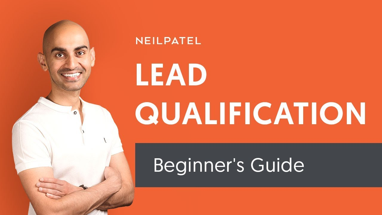 How to Qualify Your Leads