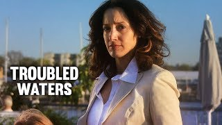 Troubled Waters | Jennifer Beals | THRILLER | English | Free Full Movie
