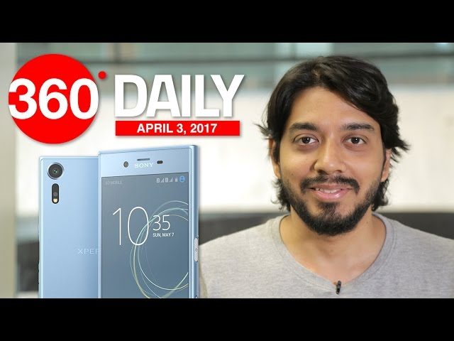 Reliance Jio 4G Download Speed, Xiaomi Redmi Note 4 at Re  1, Sony