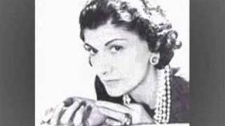 Коко Шанель, Влияние на моду.