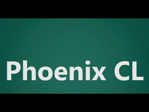 DSV Phoenix CL