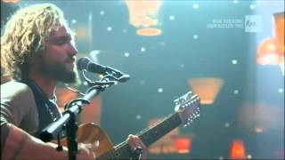 John Butler - Pickapart  -  Max Music Sessions February 2014