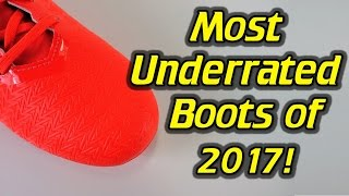 Under Armour Clutchfit Force 3.0 (Neon Coral/White) - One Take Review + On Feet