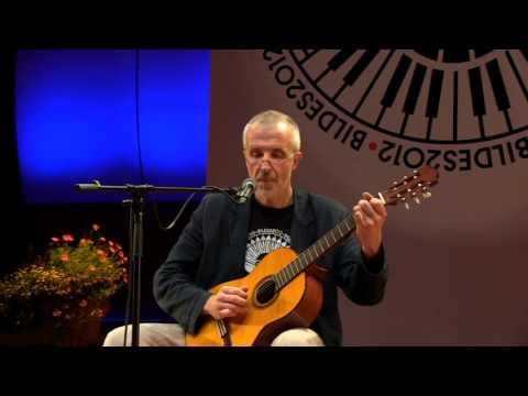 Kaspars Dimiters - Tu Dievam nepateicies (BILDES 2012)