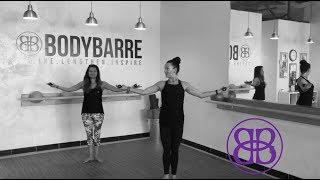 ↪SEXY↩ Shoulder, Arm & Back WORKOUT with PAIGE ➔ Grab your DUMBBELLS!! by BODYBARRE