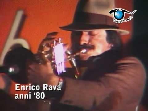 Enrico Rava musicista