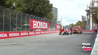 USF2000 - Toronto CAN 2016 Round 10 Full Race