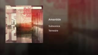 Amantide