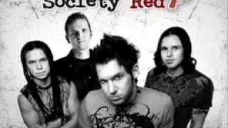 Society Red- Everything