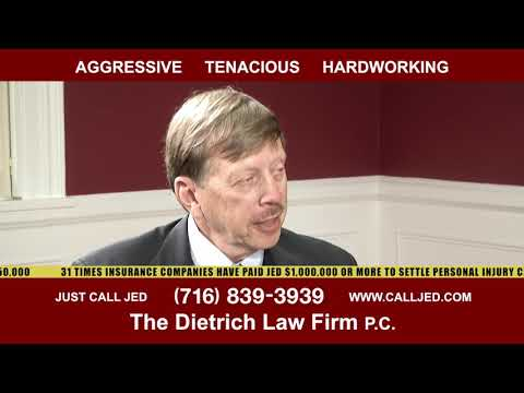 Video - Attorney Jon Nichols Testimonial