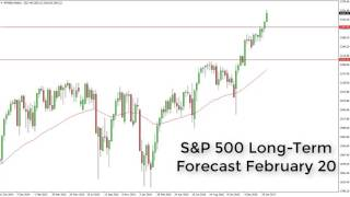 S&P500 Index S&P 500 Index forecast for the week of February 20 2017, Technical Analysis
