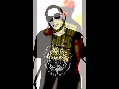 Supa Hype - Gone {Overproof Riddim} Aug 2011 - смотреть