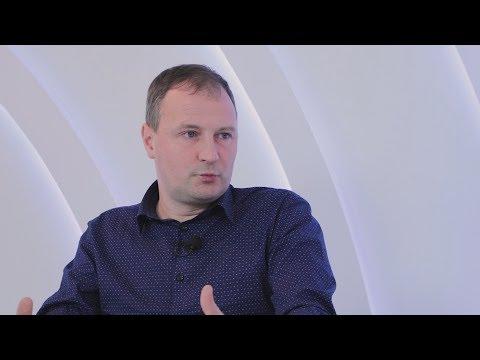 Точка роста / II Псковский медиафорум / Алексей Малов