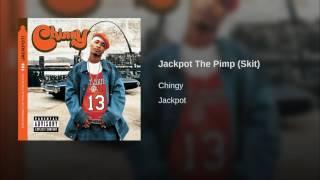 Jackpot The Pimp (Skit)