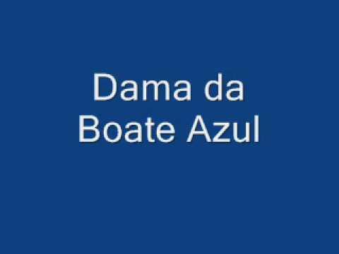 Ouvir A Dama da Boate Azul