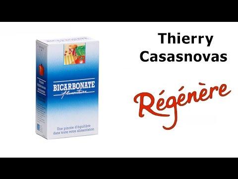 Bicarbonate de Soude ( Sodium ) : pour s'Alcaliniser ?  ( Regenere.org )
