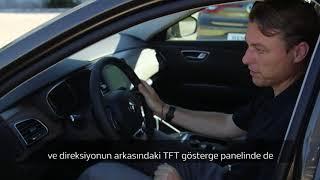 Renault Talisman'ın Tasarım Öyküsü!