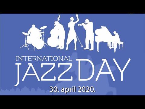 Nišvil obeležio Svetski dan džeza