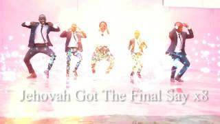 Who Has The Final Say (African Praise Remix) - E-Praise ft Eddie Neblett