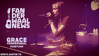 Grace VanderWaal   Ur So Beautiful Tour | Emos, Austin, Texas   August 17, 2019