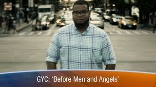 """3ABN News: GYC: """"Before Men and Angels"""" (2013-11-08)"""