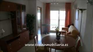 preview picture of video 'Apartamento Marina D'Or - Vistamar II - 240'