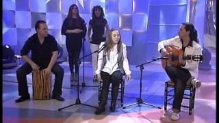 Maria Carrasco - El perfume de la soledad