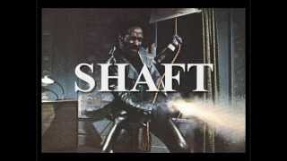 Isaac Hayes - Theme From Shaft (1971)