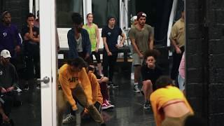 Holidae In - Chingy   Macho Choreography   CSDC Advanced Class